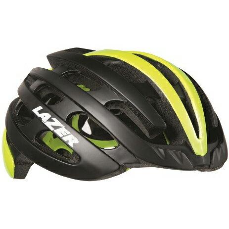 【送料無料】 LAZER(レイザー) サイクルヘルメット Z1 フラッシュブラック Mサイズ
