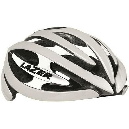 【送料無料】 LAZER(レイザー) サイクルヘルメット Genesis マットホワイト Mサイズ