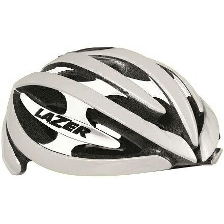 【送料無料】 LAZER(レイザー) サイクルヘルメット Genesis マットホワイト Lサイズ