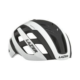【キャッシュレス5%還元対象店】送料無料 LAZER(レーザー) ヘルメット LAZER Bullet 2.0 AF ホワイト M(55-59cm)