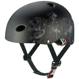 OGK KABUTO 子供用ヘルメット FR-KIDS エンブレムフラットブラック 50-54cm 【自転車用品】【メーカー純正品】【正規代理店品】