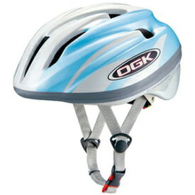 OGK KABUTO 子供用ヘルメット J-CULES2 P.ホワイトブルー