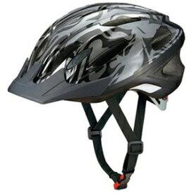 OGK KABUTO 子供用ヘルメット WR-J 56-58cm セルバブラック 【自転車用品】【メーカー純正品】【正規代理店品】