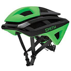 送料無料 SMITH(スミス) ヘルメット OVERTAKE REACTOR SPLIT L