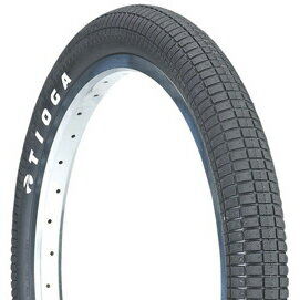 TIOGA(タイオガ) タイヤ TIG FS100 20x2.10 ブラック
