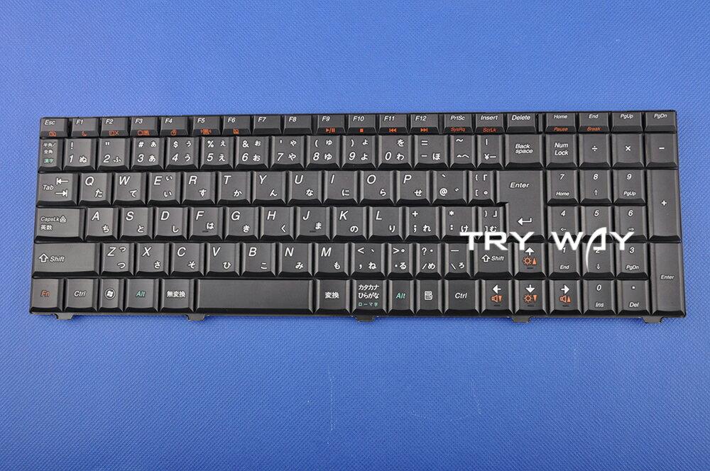 Lenovo G Series laptops (ideapad) G560 G560e G565 日本語キーボード