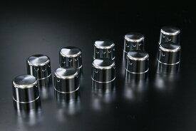 デコキャップ 22mm ハブナット用 10個入