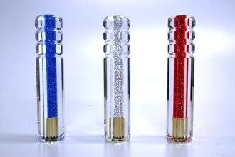 JB 스타 롱 200mm 8 각 시프트 노브