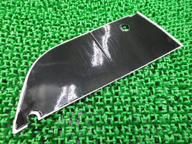 新品 スズキ 純正 バイク 部品 GSX-R1100 サイドカウルデカール 黒 68280-46E01-33J 在庫有 即納 車検 Genuine