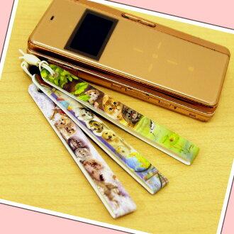 고양이 강아지 귀여운 ♪ 헨리 캣 휴대폰 스트랩 ◆ 선택할 수 있는 총 15 종류!