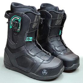 【アウトレット】K2 メンズ スノーボードブーツ HAYMAKER BLACK/NOIR 大人用 26.0cm 型落ち 旧モデル【RCP】【メール便不可・宅配便配送】