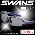 SWANSサングラス偏光レンズLIONSIN-PLISIN-0151[MGMR]スワンズサングラス【楽ギフ_包装】【楽ギフ_のし】【RCP】