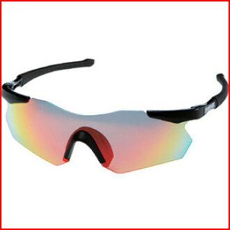 Swan's GullwingFLEX ♪ GU-9803M ★ mirror lens ◆ SWANS sunglasses fs3gm