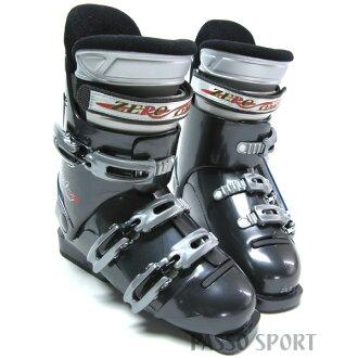 加拿大盤羊滑雪鞋Bighorn ZERO ONE MID CLASSIC PD灰色25/26/27/28