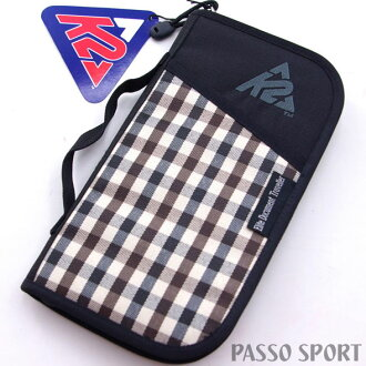 Business and travel! Batch storage accessories. K2 ◆ エリートドキュメントトラベラー 10P06jul13 fs3gm