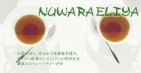 セイロン紅茶:2020年ヌワラエリア・ラバーズリープ茶園クオリティーFBOP(50g) 紅茶 送料無料:メール便