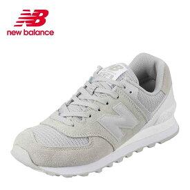 ニューバランス new balance スニーカー ML574WBDL レディース 靴 靴 シューズ D相当 ランニングシューズ カジュアル スニーカー トレーニング ジム スポーツ おしゃれ 歩きやすい 普段履き グレー SP