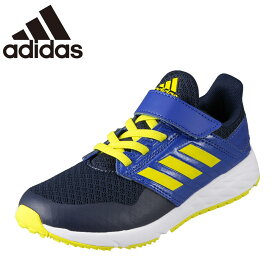 アディダス adidas スニーカー F36102 キッズ靴 靴 シューズ 子ども 男の子 ローカットスニーカー アディダスファイト EL K 運動 体育 スポーツ 人気 ブランド 走りやすい ネイビー×イエロー SP
