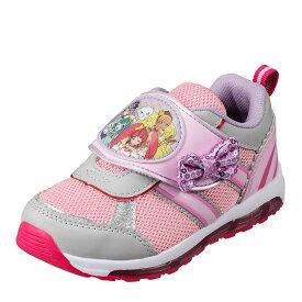 スタートゥインクルプリキュア スタートゥインクルプリキュア SP7505K キッズ靴 光る靴 女の子 キャラクターシューズ プリキュア 人気 リボン カワイイ ピンク SP