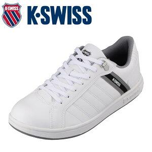 ケースイス K・SWISS KS 300 メンズ靴 靴 シューズ スニーカー ローカット シンプル 人気 ブランド 小さいサイズ対応 大きいサイズ対応 WGB SP