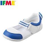 イフミーIFMESC-0003キッズ・ジュニア|スクールシューズ|上履き室内履き|スペアインソール||学校用|スクールシューズ|ブルー★お取り寄せ★