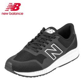 [ニューバランス] new balance MRL005BWD メンズ | カジュアルスニーカー | クラシック ローカット | レースアップ | 大きいサイズ 対応 28.0cm | ブラック SP