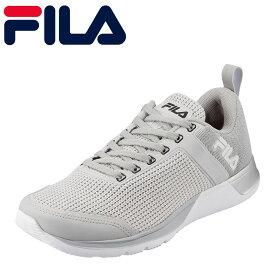 フィラ FILA スニーカー FTR-109 FXT CROSS53 メンズ靴 靴 シューズ 3E ランニングシューズ スポーツ スニーカー ローカット メンズスニーカー ウォーキング ジョギング ジム カジュアル スポーティ おしゃれ 大きいサイズ対応 28.0cm 29.0cm グレー SP