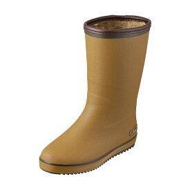 レミーブーツ REMIBOOTS レインシューズ ブーツ 60002W レディース靴 靴 シューズ 3E相当 レインブーツ ラバーブーツ 防寒 裏ボア 冬靴 暖かい ロングブーツ シンプル 大きいサイズ対応 24.5cm 25.0cm キャメル TSRC
