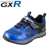 GXRジーエックスアールGXR-F001キッズ・ジュニアローカットスニーカー光る靴子ども男の子キッズ・ジュニア