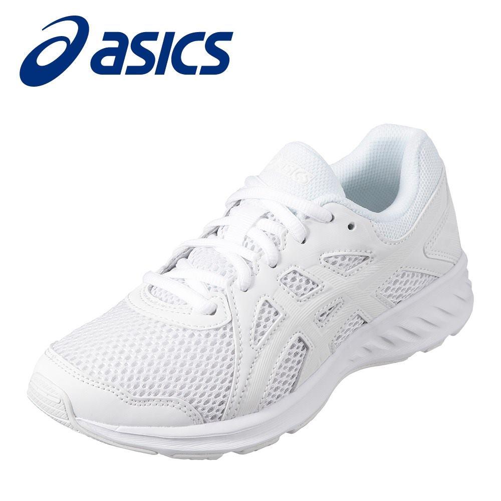 楽天市場】アシックス 白 通学 靴の通販