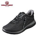 CEDARCRESTセダークレストCC-9277メンズメンズランニングシューズキャタピースマート結ばない靴紐メンズ