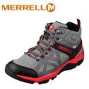 [マラソン中ポイント5倍]メレル MERRELL 登山・トレッキング 342255 メンズ靴 2E相当 メンズアウトドアシューズ 防水…