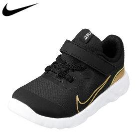 [全商品ポイント10倍]ナイキ NIKE CJ6930-001 キッズ靴 子供靴 2E相当 スニーカー キッズシューズ 子供靴 エクスプローラー STRADA VTB TDV ブラック TSRC