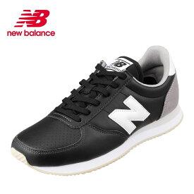 ニューバランス new balance U220FOD メンズ靴 D スニーカー クラシック クラシカル 220シリーズ 大きいサイズ対応 FO TSRC
