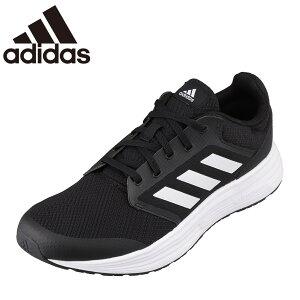 アディダス adidas FW5717 メンズ靴 靴 シューズ 2E相当 スポーツシューズ ランニングシューズ GLX 5 M 小さいサイズ対応 大きいサイズ対応 ブラック TSRC