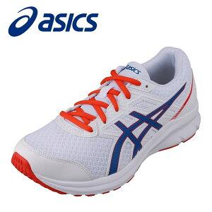 アシックス asics 1011B270.100M メンズ靴 靴 シューズ 4E相当 スポーツシューズ ランニングシューズ 4E ワイド 幅広 小さいサイズ対応 大きいサイズ対応 ホワイト×トリコロール TSRC