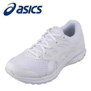 アシックス asics 1011B270.101M メンズ靴 靴 シューズ 4E相当 スポーツシューズ ランニングシューズ 4E ワイド 幅広 小さいサイズ対応 大きいサイズ対応 ホワイト×ホワイト TSRC