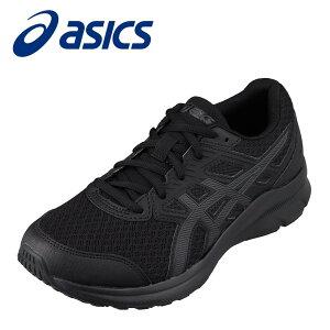 アシックス asics 1011B270.002M メンズ靴 靴 シューズ 4E相当 スポーツシューズ ランニングシューズ 4E ワイド 幅広 小さいサイズ対応 大きいサイズ対応 ブラック×ブラック TSRC