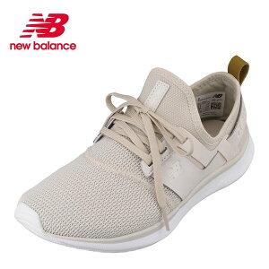 ニューバランス new balance WNRGSXW1D レディース靴 靴 シューズ D スポーツシューズ ジム トレーニング NERGIZE シリーズ 大きいサイズ対応 オフホワイト TSRC