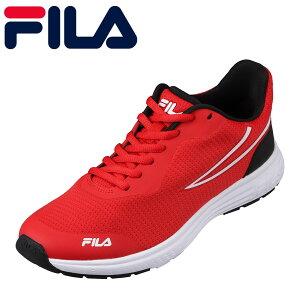 フィラ FILA FC-2212 メンズ靴 靴 シューズ スポーツシューズ 軽量 軽い ランニング ジム 小さいサイズ対応 大きいサイズ対応 レッド TSRC
