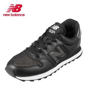 ニューバランス new balance GW500MO1B レディース靴 靴 シューズ B スニーカー クラシック レトロ 500 シリーズ 人気 ブランド ブラック TSRC
