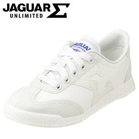 JAGUAR|ジャガー12324961Lシグマアンリミテッド101レディース【ホワイト】(小さいサイズ) TSRC