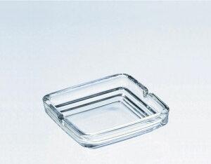 灰皿(1個セット)【業務用 プロユース 家庭用 ガラス アッシュトレイ】/ホームライフ/インテリア・キッチン★