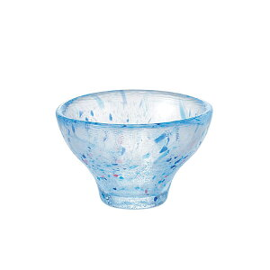 東洋佐々木ガラス酒杯ぐい呑