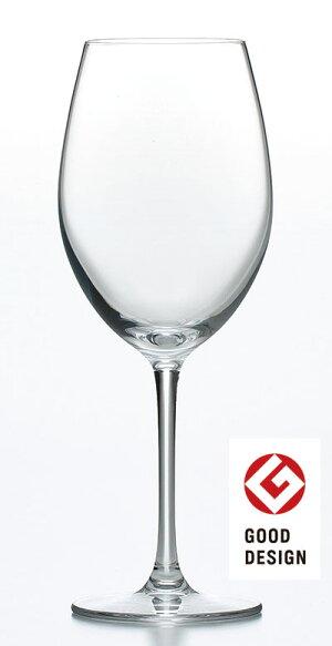 東洋佐々木ガラスPALLONEパローネワイン(6個セット)