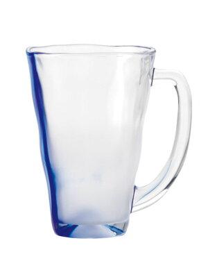 東洋佐々木ガラス泡立ちぐらす山藍流し