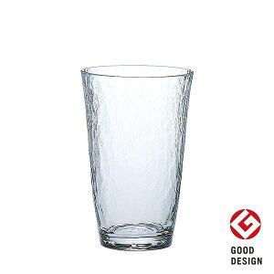 全面強化ファインクリスタル高瀬川タンブラー(1個セット) 【東洋佐々木ガラス】CN18708【ハンドメイド 澄んだ透明感 ガラスの風合い 口当たりの良さ 強度アップ 日本製 ビール 焼酎 ジュース