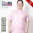 tシャツ 無地【Touch & Go(タッチアンドゴー)   Touch and Go Tシャツ SS1030】tシャツ 無地 半袖 メンズ 男女兼用 大…
