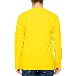 5.6オンスヘビーウェイト長袖Tシャツ102cvl