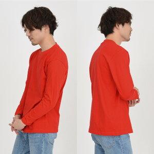 5.6オンスヘビーウェイト長袖Tシャツ102cvl】